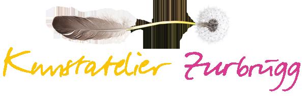 Kunstatelier Zurbrügg Logo